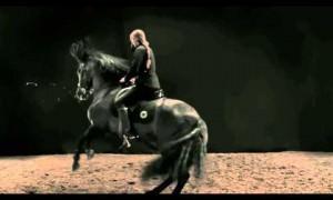 Hermès Black Rider