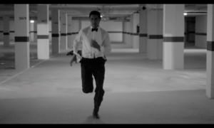 Rafael Nadal for Armani Jeans FW2011/2012 Campaign