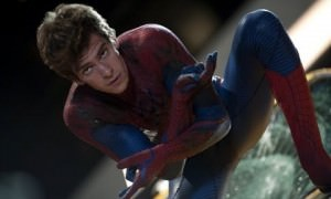 The Amazing Spider-Man 3D – Official Trailer