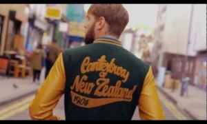 Canterbury SS12: The All Black Brand Since 75 Years