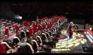 Madonna – Half Time Show (Super Bowl 2012)