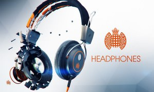 Ministry of Sound Headphones for DJs Only!