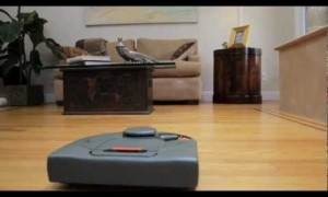 Automatic Vacuum Cleaner by Neato Robotics
