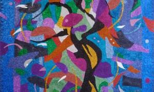 nicolas-fontaine-artists-glitzer-bilder-gusmen 2