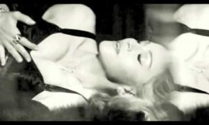 Madonna's 'Truth or Dare' Fragrance Commercial by Fabien Baron and Mert &Marcus