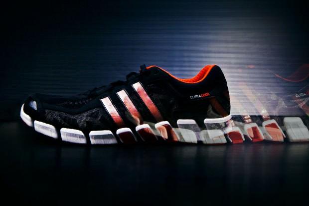 adidas climacool technology