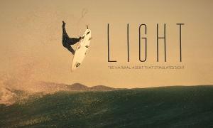 Light by Matt Kleiner