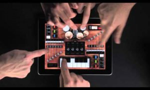 Rockmate: Your Music Studio on iPad
