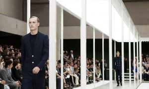 Dior Hommes show