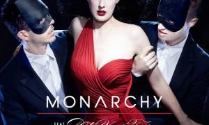 Monarchy featuring Dita Von Teese