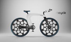 nCycle_e-bike