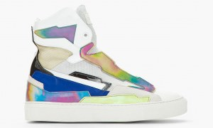 raf-simons-white-amp-blue-leather-holographic-space-sneakers