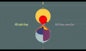 Vanessa Paradis – Love Song (Video Lyrics)