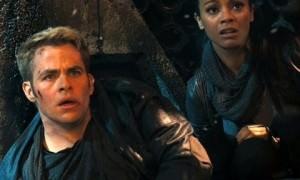 New Teaser Trailer for Star Trek Into Darkness