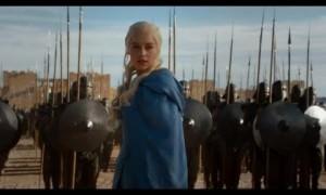 Game Of Thrones Season 3: Trailer – Extended Version