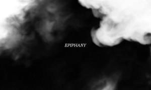 EPIPHANY by Bernard Bertrand