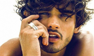 Marlon texeira by lope navo