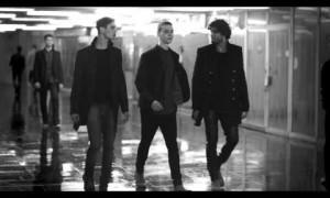 Zara Autumn-Winter 13/14 Promotional Movie