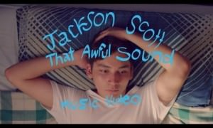 Jackson Scott – That Awful Sound