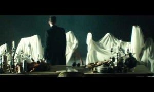 JAY Z. ft Justin Timberlake – Holy Grail