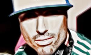 DJ FABIO LUIGI