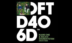 One In Three – Name One & Maxxi Soundsystem