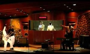 Daft Punk wins Grammys 2014′s Album of the Year