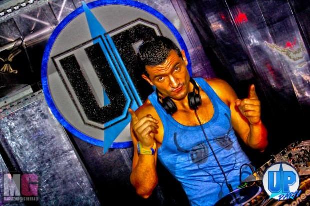 DJ Daniele D'Alessandro