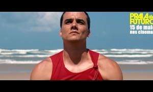 "Karim Ainouz's ""Praia Do Futuro""  Is Now Playing In Brazilian Theaters"