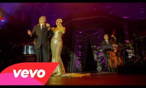 Tony Bennett & Lady Gaga – Anything Goes (Live From Brussels)