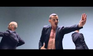 KAZAKY feat. THE HARDKISS – Strange Moves