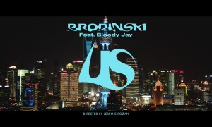 Brodinski featuring Bloody Jay – Us