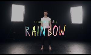 Nicola Testa – Rainbow