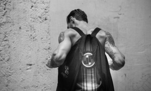 JOCKFIGHTERS: the Label for the Untouchable Man
