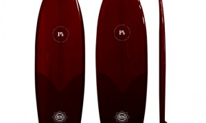 President's teams up with Californian Bing Surfboards