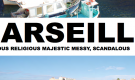 Marseille By Jean-Paul Masse de Rouch