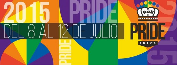 IBIZA GAY PRIDE – 8 to 12 July