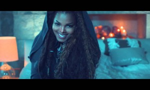 "Janet Jackson – No Sleeep"" Feat. J. Cole"
