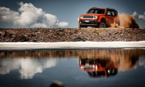Jeep Renegade:  Fun Unleashed