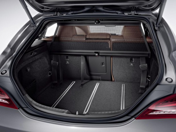 gusmen mercedes benz cla shooting brake outstanding performance great style and spacious. Black Bedroom Furniture Sets. Home Design Ideas