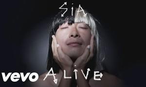 Sia – Alive