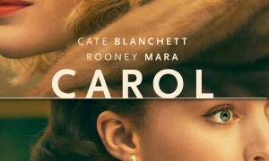 Have you seen the movie Carol by Todd Haynes?