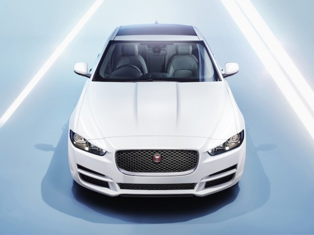 The Jaguar XE is Not Only Fun to Drive!
