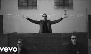 Depeche Mode – Where's the Revolution