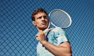 HS17 Björn Borg Riviera Collection