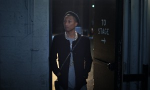 CHANEL's Campaign Film Starring Pharrell Williams