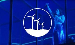 Lorde – Ribs – Live at Coachella 2017