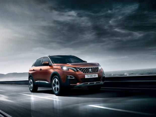 The New 3008 Peugeot: Looks Different, Feels Great and Impressive to Drive!