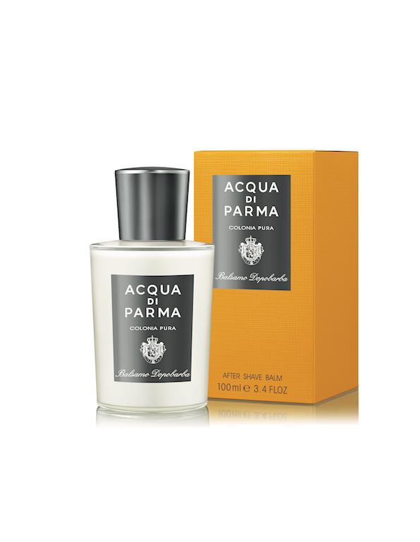 Acqua di Parma Colonia Pura: Celebrating the Italian Way of life