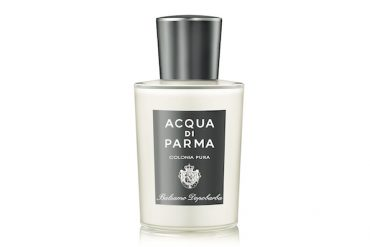 Acqua di Parma Colonia Pura: Celebrating the Italian Way of life